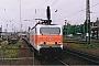 "LEW 19572 - DB AG ""143 330-9"" 18.06.1996 - Düsseldorf, HauptbahnhofWolfram Wätzold"