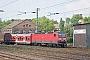 "LEW 19572 - DB Regio ""143 330-9"" 04.06.2007 - Witten, HauptbahnhofIngmar Weidig"