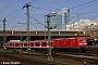 """LEW 19572 - DB Regio """"143 330"""" 09.06.2008 - DüsseldorfDieter Römhild"""