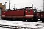 """LEW 19573 - DB AG """"143 331-7"""" 28.01.1996 - Leipzig, Bahnbetriebswerk WestManfred Uy"""