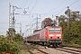"LEW 19573 - DB Regio ""143 331-7"" 04.10.2007 - HeitersheimIngmar Weidig"