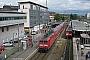 """LEW 19573 - DB Regio """"143 331-7"""" 01.10.2008 - Freiburg (Breisgau), HauptbahnhofMartin Weidig"""