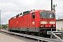 """LEW 19573 - DB Regio """"143 331-7"""" 30.05.2010 - Freiburg (Breisgau)Stefan Albiez"""