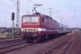 """LEW 19574 - DB AG """"143 332-5"""" 07.04.1994 - Falkenberg (Elster)Marco Osterland"""