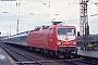 """LEW 19574 - DB AG""""143 332-5"""" 19.05.1996 - Heilbronn, HauptbahnhofUdo Plischewski"""