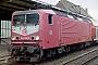 """LEW 19574 - DB Regio """"143 332-5"""" 29.08.2002 - Titisee-Neustadt, Bahnhof TitiseePatrick Böttger"""