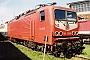 "LEW 19574 - DB Regio ""143 332-5"" 12.06.2000 - Leipzig-Engelsdorf, BetriebswerkOliver Wadewitz"