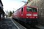 """LEW 19574 - DB Regio """"143 332-5"""" 09.01.2013 - SeebruggMaik Tölle"""