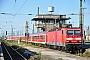 "LEW 19575 - DB Regio ""143 333-3"" 17.06.2012 - Leipzig, HauptbahnhofOliver Wadewitz"