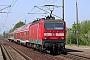 "LEW 19575 - DB Regio ""143 333-3"" 10.05.2002 - Greifswald, SüdbahnhofAndreas Hägemann"