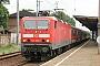 """LEW 19575 - DB Regio """"143 333-3"""" 05.06.2007 - RuhlandRalf Funcke"""