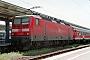 """LEW 19577 - DB Regio """"143 335-8"""" 11.05.2001 - Berlin-LichtenbergDavid Vogt"""