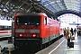 "LEW 19579 - DB Regio ""143 337-4"" 13.09.2008 - Leipzig, HauptbahnhofStephan Wegner"