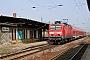 """LEW 19579 - DB Regio """"143 337-4"""" 30.03.2011 - GaschwitzTorsten Barth"""