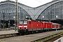 "LEW 19580 - DB Regio ""143 338-2"" 04.05.2002 - Leipzig, HauptbahnhofOliver Wadewitz"