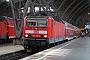 "LEW 19580 - DB Regio ""143 338-2"" 12.09.2009 - Leipzig, HauptbahnhofJens Böhmer"