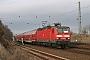 "LEW 19580 - DB Regio ""143 338-2"" 31.01.2004 - SchkortlebenDaniel Berg"
