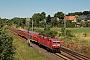 """LEW 19581 - DB Regio """"143 339-0"""" 23.06.2008 - NiederauRonny Kretschmar"""