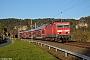 """LEW 19581 - DB Regio """"143 339-0"""" 02.11.2012 - StrandAndreas Görs"""