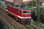 """LEW 19582 - DB Regio """"143 340-8"""" 08.04.2000 - Mannheim-NeckarauErnst Lauer"""