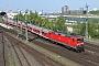 """LEW 19582 - DB Regio """"143 340-8"""" 19.05.2010 - KielFlorian Albers"""