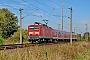 "LEW 19582 - DB Regio ""143 340-8"" 19.09.2009 - BorstelJens Vollertsen"