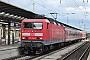 """LEW 19583 - DB Regio """"143 341-6"""" 05.09.2009 - BambergMario Fliege"""