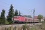 """LEW 19583 - DB Regio """"143 341-6"""" 19.04.2011 - WasseralfingenRoland Allinger"""