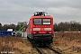 "LEW 19583 - DB Regio ""143 341-6"" 18.02.2012 - Leverkusen-OpladenPaul Tabbert"