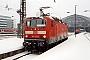 "LEW 19584 - DB Regio ""143 342-4"" 04.02.2001 - Leipzig, HauptbahnhofOliver Wadewitz"