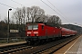 "LEW 19584 - DB Regio ""143 342-4"" 28.12.2003 - Falkenau (Sachsen), SüdDieter Römhild"