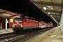 """LEW 19584 - DB Regio """"143 342-4"""" 16.12.2009 - EilenburgDer Fotograf"""