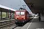 "LEW 19585 - DB Regio ""143 343-2"" 24.05.2010 - Hamburg-AltonaAndreas Görs"