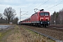 "LEW 19585 - DB Regio ""143 343-2"" 18.02.2014 - HalstenbekAndreas Görs"