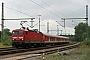 "LEW 19585 - DB Regio ""143 343-2"" 26.08.2010 - Kiel-MeimersdorfTomke Scheel"