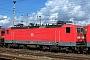 "LEW 19585 - DB Regio ""143 343-2"" 02.04.2006 - Cottbus, BahnhofHeiko Müller"