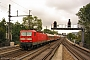 "LEW 19588 - DB Regio ""143 346-5"" 26.09.2002 - Berlin, TiergartenDieter Römhild"