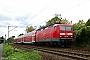 "LEW 19588 - DB Regio ""143 346"" 05.09.2009 - Frankfurt (Main), NiedDieter Römhild"