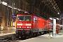 "LEW 19588 - DB Regio ""143 346"" 25.09.2009 - Frankfurt (Main), HauptbahnhofJens Böhmer"