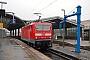 "LEW 19588 - DB Regio ""143 346"" 11.12.2008 - Halle (Saale), HauptbahnhofRudi Lautenbach"