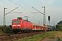 "LEW 19589 - DB Regio ""143 347"" 28.07.2008 - Lauffen (Neckar)Sören Hagenlocher"
