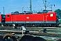 """LEW 19590 - DB Regio """"143 348-1"""" 26.08.2001 - Ludwigshafen, BetriebswerkErnst Lauer"""