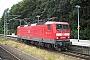 "LEW 19590 - DB Regio ""143 348-1"" 11.08.2010 - Kiel, HauptbahnhofStefan Thies"