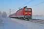 """LEW 19590 - DB Regio """"143 348-1"""" 19.12.2010 - bei SchubyJens Vollertsen"""