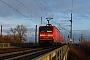 """LEW 19591 - DB Regio """"143 349-9"""" 25.12.2008 - Halle (Saale)Nils Hecklau"""