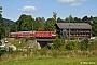 """LEW 19592 - DB Regio """"143 350-7"""" 07.09.2013 - HinterzartenStefan Sachs"""