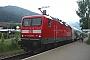 """LEW 19592 - DB Regio """"143 350-7"""" 09.06.2002 - HimmelreichJürgen Wißler"""
