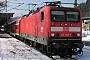 "LEW 19592 - DB Regio ""143 350-7"" 08.02.2012 - Titisee-Neustadt, Bahnhof TitiseeHansrüdi Brunner"