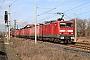 """LEW 19592 - DB Regio """"143 350-7"""" 28.01.2019 - LöwenbergMichael Uhren"""