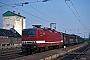 """LEW 19593 - DB AG """"143 351-5"""" 08.07.1995 - FrellstedtG. Kammann"""